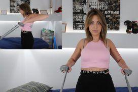 Chepa, Joroba, Espalda encorvada: 6 ejercicios para corregir y evitar el dolor