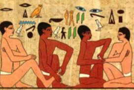 Historia de la Fisioterapia