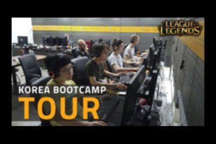 Qué son los bootcamps