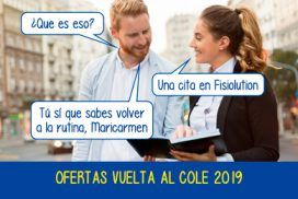 Vuelta al Cole 2019