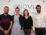 Taller de mindfulness IQVIA Madrid con streaming a Barcelona
