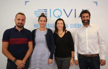 Taller mindfulness IQVIA