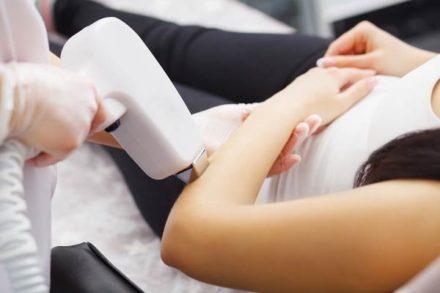 terapia láser