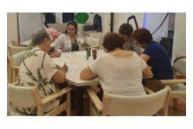 Cambios en el envejecimiento ¿Cómo conseguir un envejecimiento saludable?