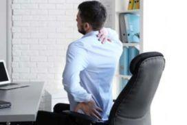 Consejos para el dolor Dorsal