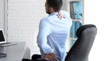 5 Consejos para el dolor Dorsal