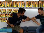 Dolor de espalda, acufeno, estrés y sobrepeso tratamiento multidisciplinar definitivo de 6 meses, Video-testimonio
