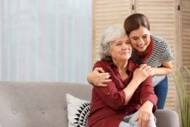La importancia de la familia en un deterioro cognitivo