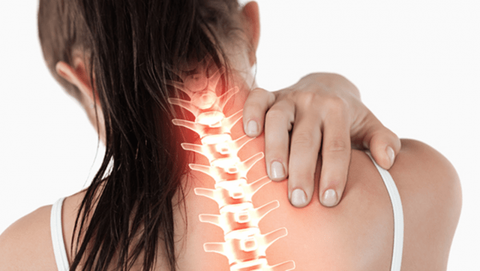 6 ejercicios para aliviar el dolor dorsal